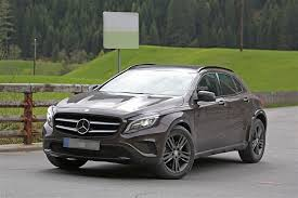 cars mercedes mercedes benz will switch to just four car platforms autoevolution