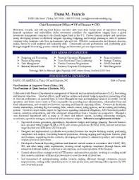 Sample Resume Cfo by Examples Of Resumes Resume Soft Skills Hard Copy Should You Put