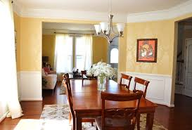 our new transitional dining room whats ur home story