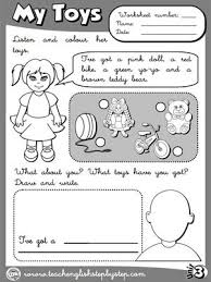 24 best toys playtime activities images on pinterest worksheets