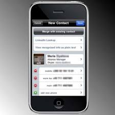 Business Card Capture App Shape Services Business Card Reader App For Iphone Mobiletor Com