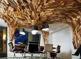 wooden interior design office interior design with small wooden home design interior