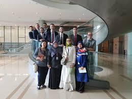 bureau d 騁ude casablanca voyage d études en malaisie pour les étudiants du mba finance