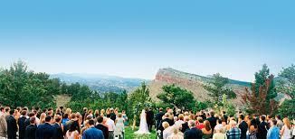 colorado wedding venues a colorado wedding and event reception site in the foothills of