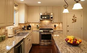 kitchen and dining room designs for small spaces image