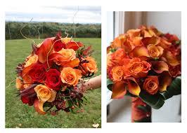 Fall Flowers For Wedding Wedding Flower Ideas Archives Calcallas