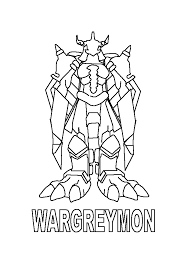 digimon coloring pages 0 gif 700 1000 lineart digimon