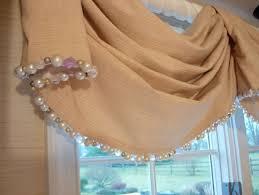Patterns For Curtain Valances Diy Curtains Window Valance