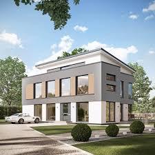 Bien Zenker Haus Bien Zenker Musterhaus Für Plus Energie Quartierslösung Gateo