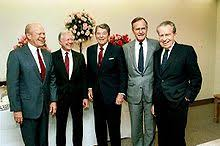 first five presidents timeline of the presidency of george h w bush wikipedia
