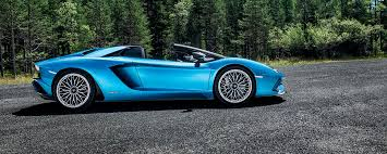 lamborghini aventador com lamborghini aventador s roadster