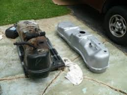 2003 ford ranger gas tank size how to change a fuel tank 97 03 f150
