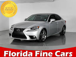 lexus 2014 50 best used lexus is 350 for sale savings from 2 289