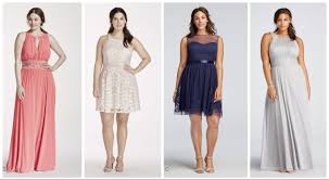 plus size bridesmaid dresses the best places to buy plus size bridesmaid dresses