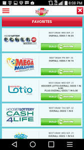 Mega Millions Payout Table Hoosier Lottery Android Apps On Google Play
