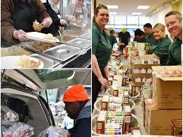 union gospel mission preps for thanksgiving volunteers needed
