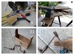 the drill handled junk style one board tool box buildfunky junk