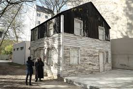 rosa parks u0027 detroit home is now in berlin new york post