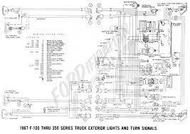 1968 ford f100 wiring diagram gooddy org