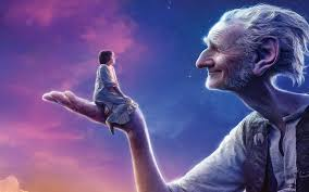 the bfg u0027 christian movie review u0026 u0027roald dahl u0027s love letter to his