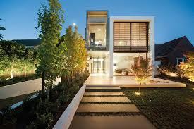 Modern Front Garden Design Ideas Modern Backyard Landscaping Ideas In The Front Yard Of Modern