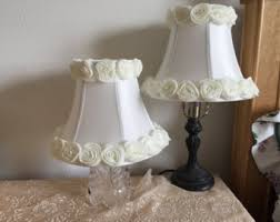 Shabby Chic Lighting by Shabby Chic Lamps Etsy
