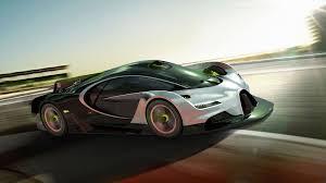 bugatti concept car bugatti study makes the chiron seem bland