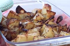 cuisiner pommes de terre pommes de terre au four faciles