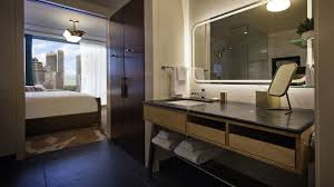 The Powder Room Chicago Gold Coast Hotel Suites Viceroy Chicago