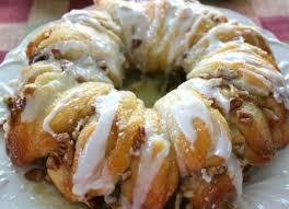 paula deen u0027s nutty orange coffee cake recipe coffee cake