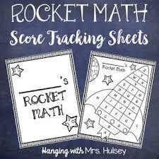10 best ideas about rocket math pinterestissä matematiikan