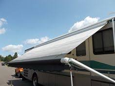 Trailer Awning Fabric Replacement How To Replace Rv Slide Topper Awning Fabric R V Repairs