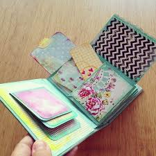 paper photo albums scrapbook greeting cards 1324 best mini scrapbook albums junk