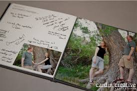photo album guest book photo album wedding guest book carbon materialwitness co