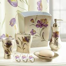 Turquoise Bathroom Accessories by Purple And Purple And Turquoise Bathroom Accessories Under Mint