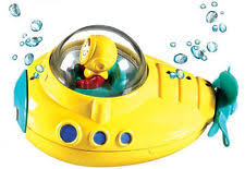 Bathtub Submarine Toy Submarine Bath Toy Ebay