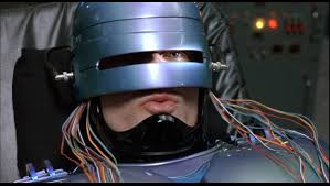 robocop electrocutes himself youtube robocop 2 flights tights and movie nights