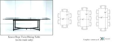 dining room table size for 10 10 seater dining table size dining room table size for dining room