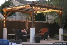 Building A Freestanding Pergola by How To Build A Pergola In A Weekend Free Standing Pergola Plans