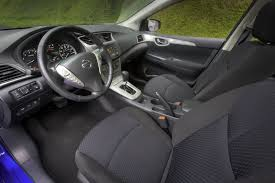 nissan sentra nismo interior 2016 nissan sentra will be u0027incredibly freshened u0027 to keep up with