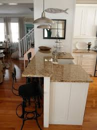 Granite Countertop Standard Depth Kitchen Cabinets Patterned by 37 Best Granite Countertops With Oak Cabinets Images On Pinterest