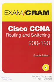 ccna routing and switching 200 120 exam cram 4th edition