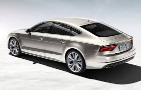 audi a7 audi a7 sportback gets 2 0 tfsi quattro s tronic setup in japan