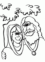 coloring page abraham and sarah coloring pages sarah and abraham cute coloring