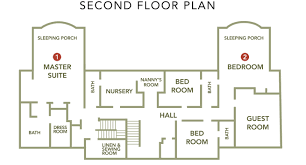 Sewing Room Floor Plans by Interactive Estate Map