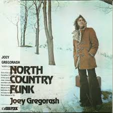 rockasteria joey gregorash north country funk 1971 canada