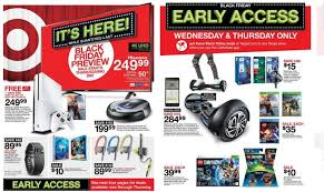 target black friday sale on electronics target u0027s black friday ad is out wnep com