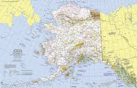 usa map alaska up usa alaska map