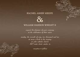 blank wedding invitation templates u2013 start designing your own