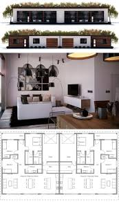 modern duplex house plans awesome modern duplex house plans canada photos cool inspiration